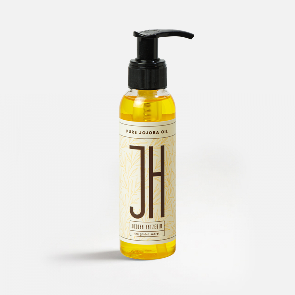 Kibbutz Hatzerim Pure Jojoba Oil
