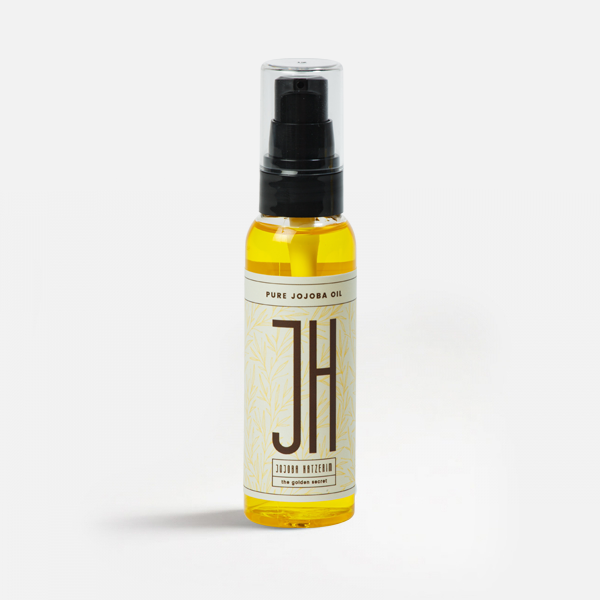 Everybody Jojoba - Kibbutz Hatzerim Jojoba Oil